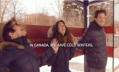 Canada: Duracell - Moments of Warmth