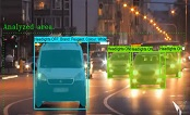 Poland: DOOH Safety Campaign - Your Lights, Our Safety