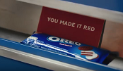 Indonesia: Oreo - Made of Compliments