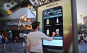 Spain: Rodilla restaurant invites you to lunch!-JCDecaux