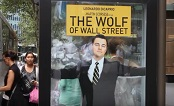 Australia: Wolf of Wall Street Innovate - JCDecaux