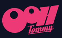 OOH Tommy hires Chris Earnshaw as Commercial Director to work alongside Global Partner Iain Chapman