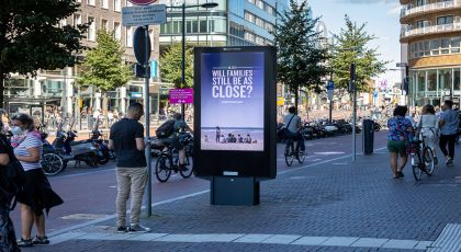 Clear Channel Netherlands